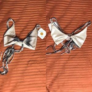 Other - Bikini top (reversible)